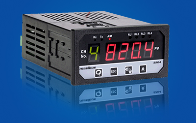 4-Channel Scanner Protection Relay 8204- Data Acquisition Products