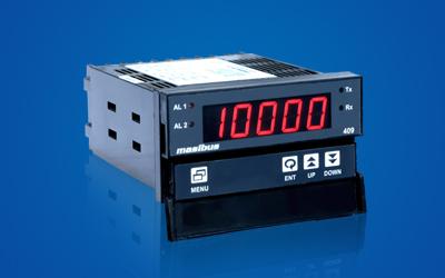Digital Panel Meter Process Indicators Manufacturers India 409 Masibus Oman Qatar Nepal Thailand Bangladesh Vietnam Greece Turkey Uzbekistan Peru America USA