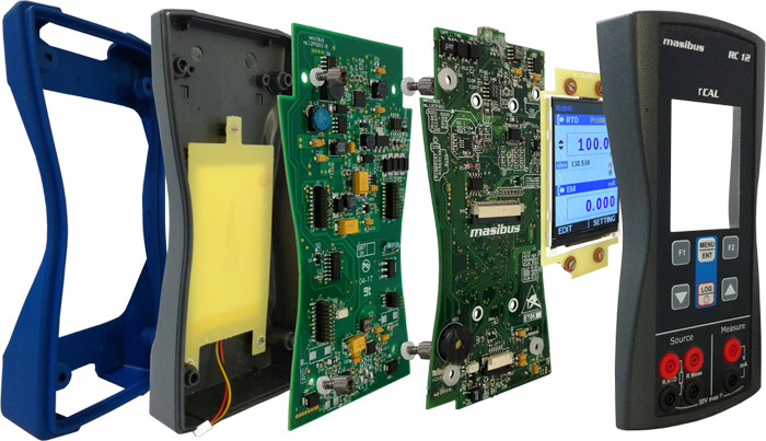 Industrial Automation and Instrumentation Company Masibus