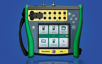 Beamex MC6 Ex is a Intrinsically Safe Documenting Process Calibrator, Intrinsically Safe Documenting Universal Calibrator, Intrinsically Safe HART Calibrator cum Communicator, Intrinsically Safe HART & Foundation Fieldbus Communicator, Intrinsically Safe HART + FF + PA Calibrator cum Communicator used in Research Development, Metal, Food, Pharma, Power Generation industries.