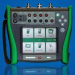 Beamex MC6 documenting Process Calibrator Documenting Universal Calibrator in India Equipped with a USB interface and communication cable makes it HART Calibrator and Communicator the work of several tools - sourcing, simulating and measuring pressure, temperature, and electrical